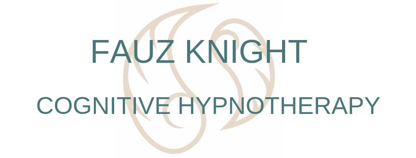 Fauz Knight  Logo